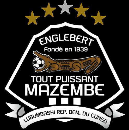 Maillot TP Mazembe