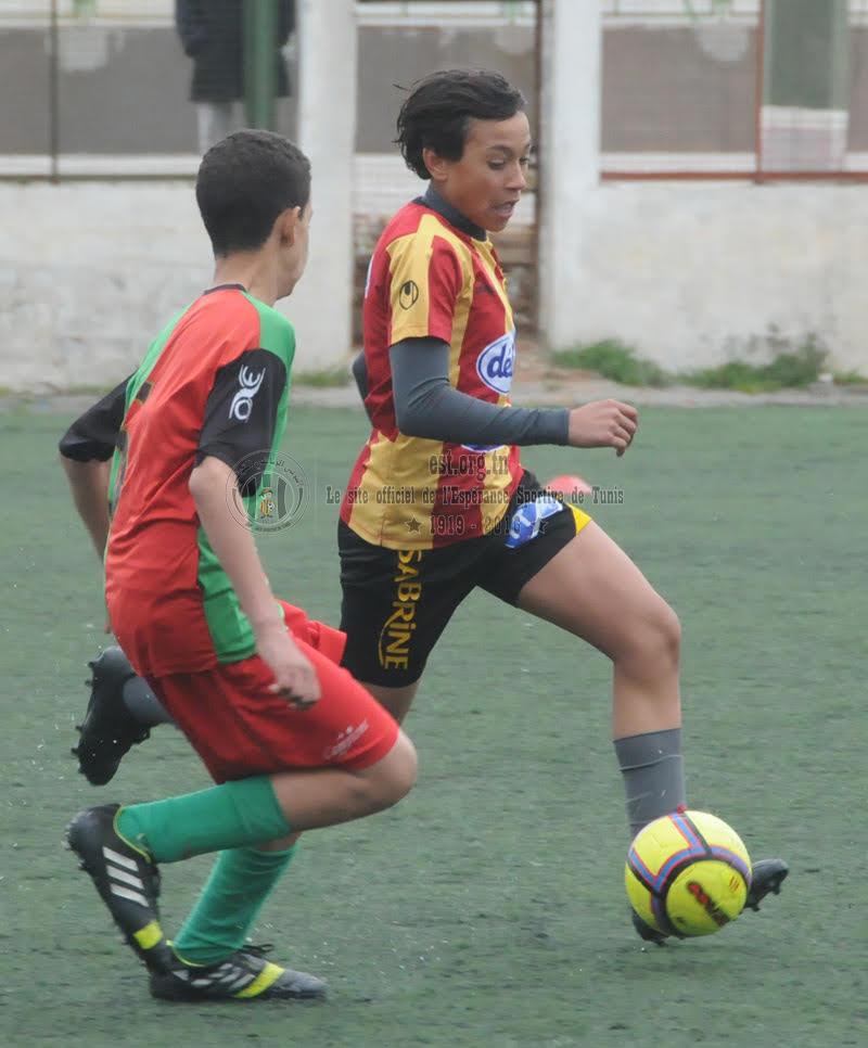 Jeunes/Ecoles A1: Photos du match ST-EST (4-3)