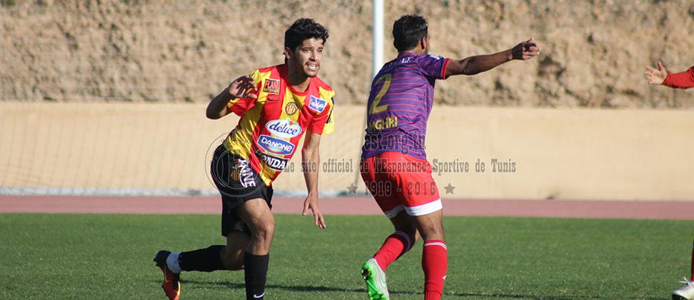 rencontre tunisie maroc football