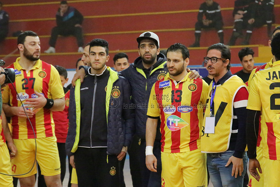 St Raphaël remporte le tournoi Moncef Hajjar (photos)
