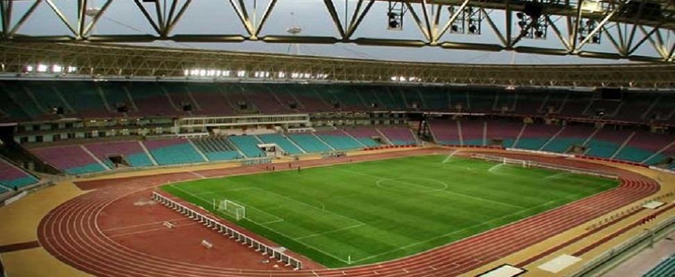 """Résultat de recherche d'images pour """"stade olympique de radès  Vita Club"""""""
