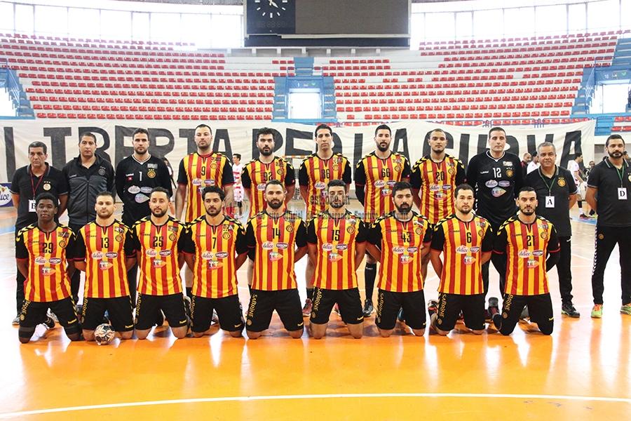 Succès des handballeurs (photos)