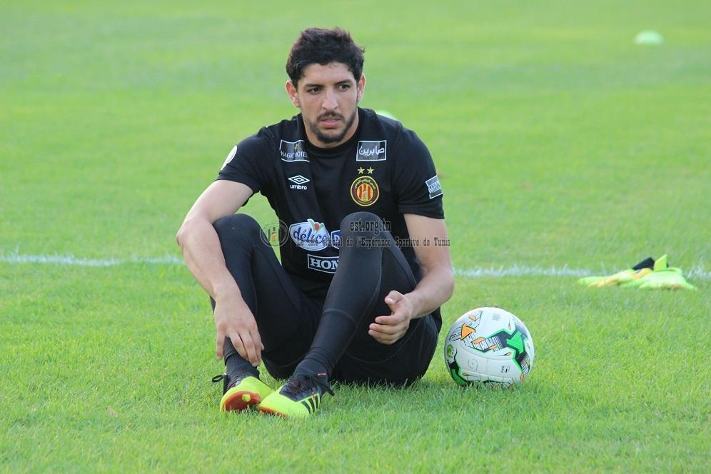 Les images du match amical EST-Al Ain (0-0)