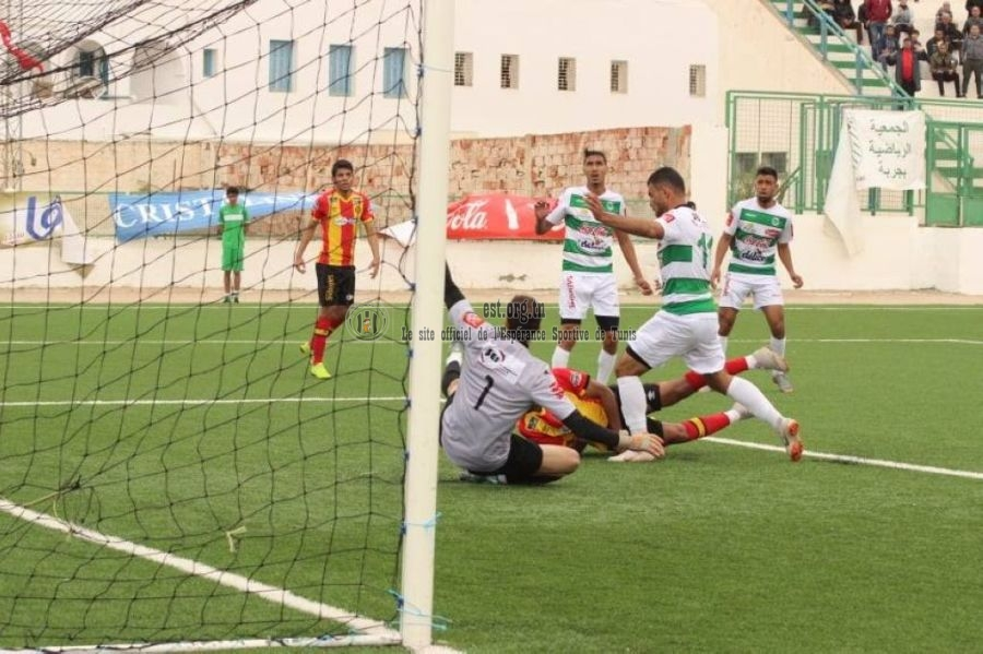 La victoire de nos footballeurs en photos (ASD/EST)