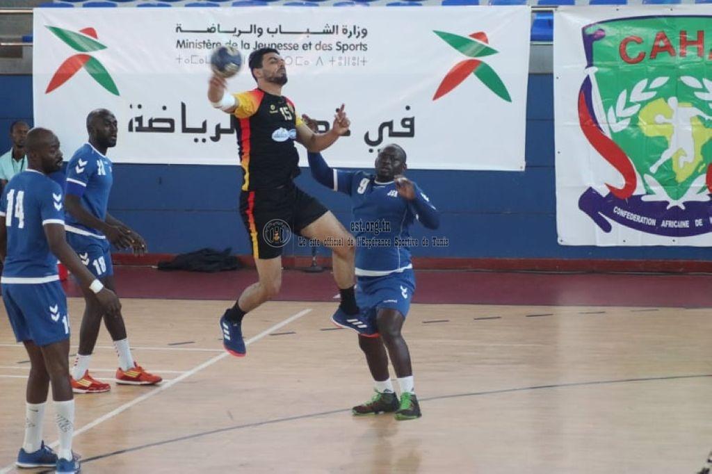CAVC: La victoire de nos Handballeurs en images