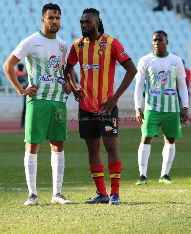 AS Soliman 0-1 EST: Les images du match