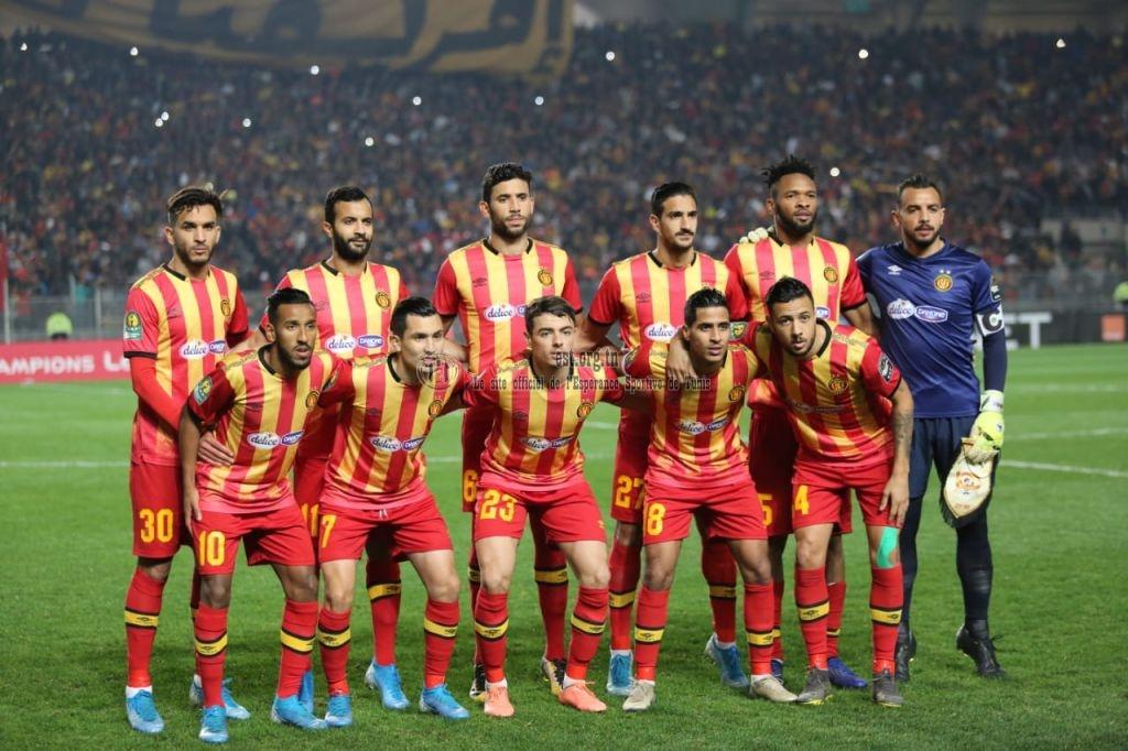 EST 2-2 Raja: Les images du match