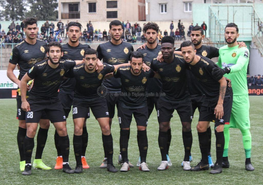 JS Kabylie 1-0 EST: Les images du match