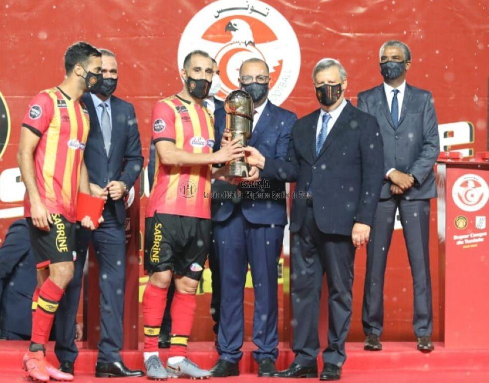 L'Espérance remporte la Super Coupe de Tunisie (Photos)