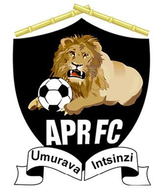 Maillot APR Rwanda