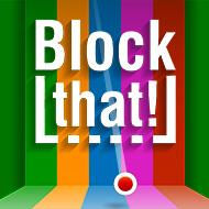 Block that!