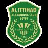 Maillot Al Ittihad Alexandria Club