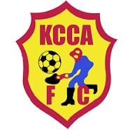 Maillot Kampala City FC