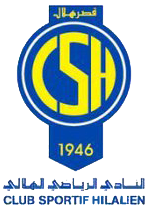 Maillot Club Sportif Hilalien